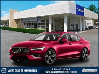 New 2019 Volvo S60 T6 Momentum Sedan N3306 for sale in Huntington, NY