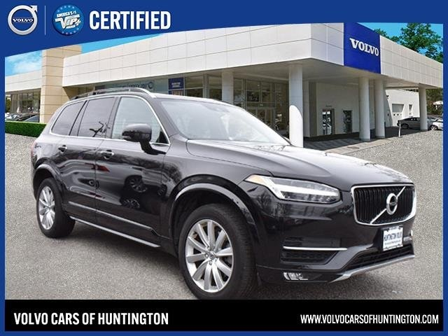 2017 Volvo XC90 T5 AWD Momentum SUV for sale in Huntington, NY