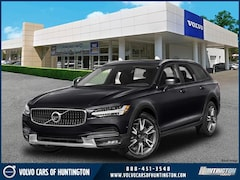 New 2018 Volvo V90 Cross Country T5 AWD Wagon for sale in Huntington, NY