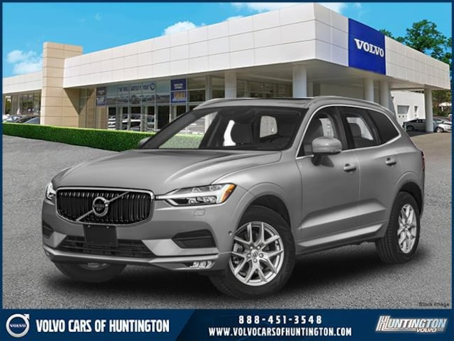 2018 Volvo XC60 T6 AWD Momentum SUV for sale on Long Island