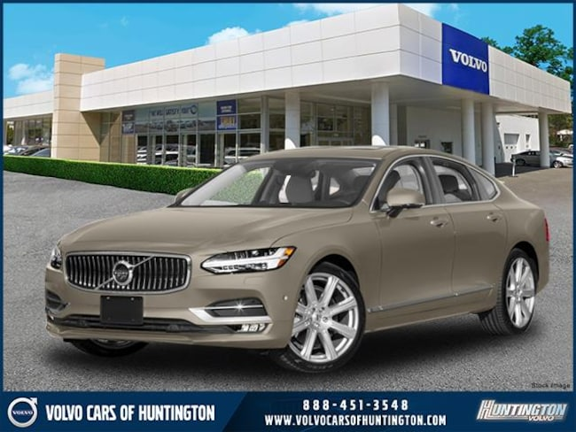 2018 Volvo S90 T6 AWD Momentum Sedan for sale on Long Island