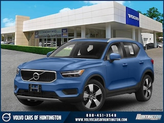 New 2019 Volvo XC40 T5 R-Design SUV N3400 for sale in Huntington, NY