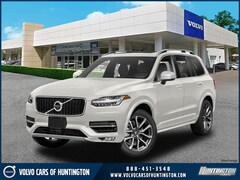 New 2019 Volvo XC90 T5 Momentum SUV for sale in Huntington, NY