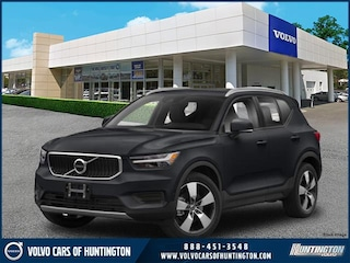 New 2019 Volvo XC40 T5 Inscription SUV N2972 for sale in Huntington, NY
