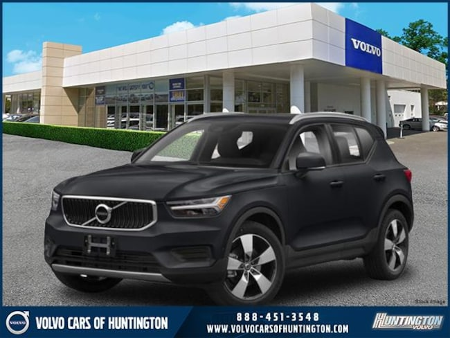 2019 Volvo XC40 T5 Inscription SUV for sale on Long Island
