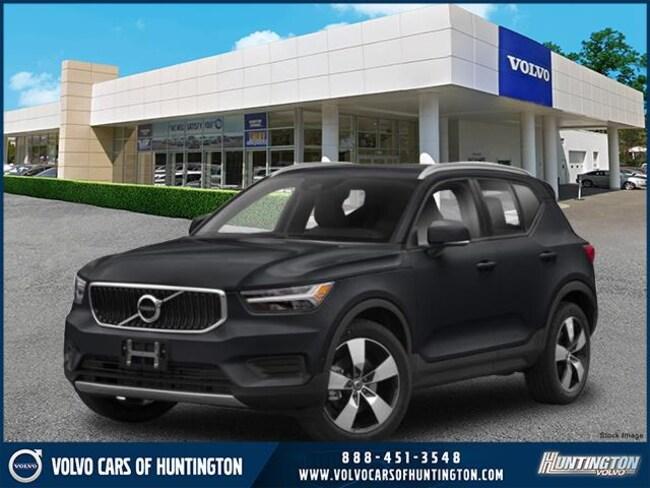 New 2019 Volvo Xc40 For Sale In Huntington Ny Near Huntington