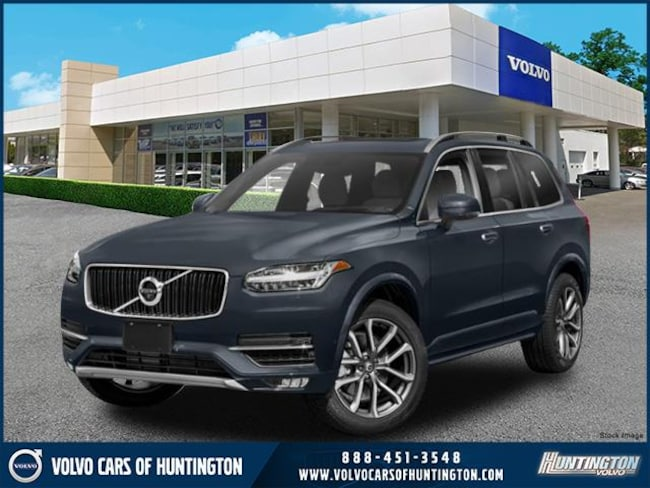 2019 Volvo XC90 T5 Momentum SUV for sale on Long Island