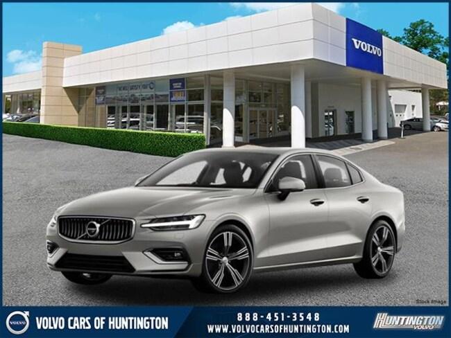 2019 Volvo S60 T6 Momentum Sedan for sale on Long Island