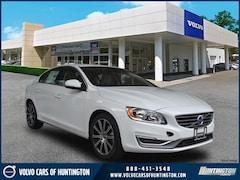 New 2017 Volvo S60 T5 Inscription Sedan for sale in Huntington, NY