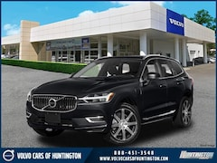 New 2019 Volvo XC60 Hybrid T8 R-Design SUV for sale in Huntington, NY