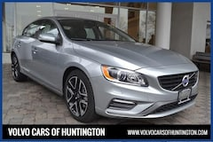 New 2017 Volvo S60 T5 AWD Dynamic Sedan for sale in Huntington, NY