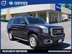 Certified Pre-Owned 2015 GMC Yukon SLT SUV for sale on Long Island
