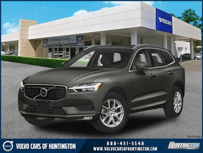 2019 Volvo XC60 T5 Momentum SUV for sale on Long Island