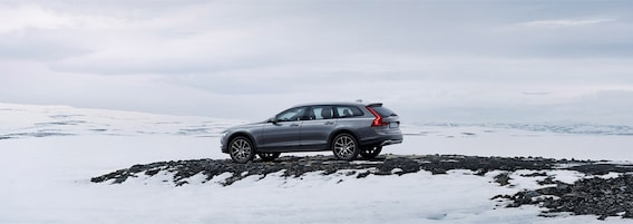 Volvo Digital Key Makes Service Simple | Volvo Cars of
