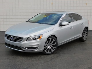 2018 Volvo S60 T5 Inscription AWD Platinum Sedan Louisville