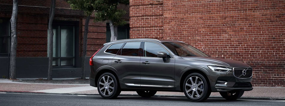 The All-New XC60