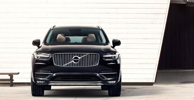 2016 Volvo XC90 is for sale now at Volvo Cars of Louisville