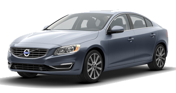 Volvo S60 Inscription Lease in NYC