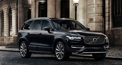VolvoXC90 Momentum AWD Lease in NYC