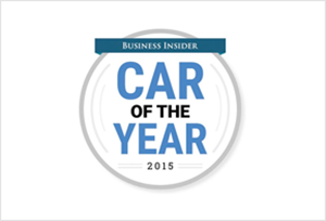 Volvo XC90 2016 Best Car of the Year by Business Insider