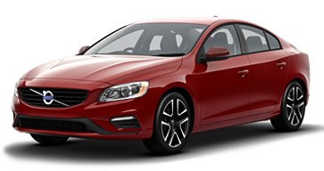 Volvo S60 Dynamic Lease in NYC
