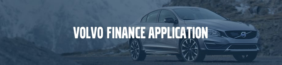 Volvo Finance Application