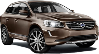 Volvo XC60 Premier Lease in NYC at Volvo Cars of Manhattan