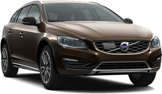 Volvo V60 Cross Country Lease in NYC