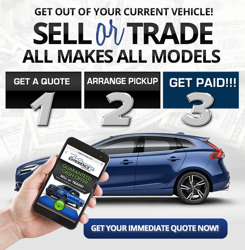 sell or trade your car