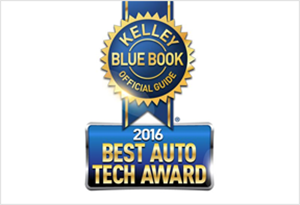 Volvo XC90 2016 wins Kelley Blue Book Award