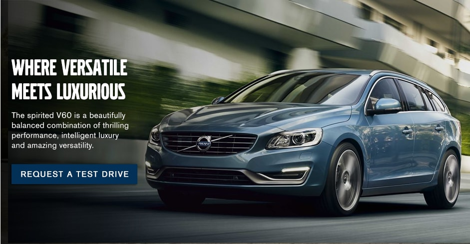 Discover the volvo v60 sport wagon at volvo of manhattan ny the new volvo v60 sport wagon in nyc sciox Choice Image