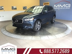 New 2019 Volvo XC60 T5 Momentum SUV for sale in Mansfield, OH