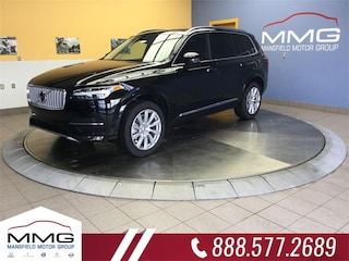 New 2019 Volvo XC90 T6 Inscription SUV for sale in Mansfield, OH