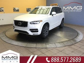 New 2019 Volvo XC90 T6 Momentum SUV for sale in Mansfield, OH