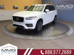 New 2019 Volvo XC90 T5 Momentum SUV for sale in Mansfield, OH