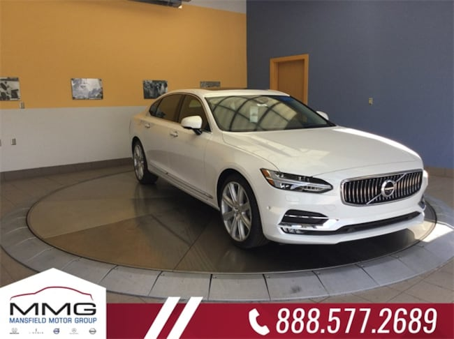 New 2018 Volvo S90 T6 AWD Inscription Sedan for sale in Mansfield, OH