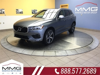 New 2019 Volvo XC60 T5 R-Design SUV for sale in Mansfield, OH