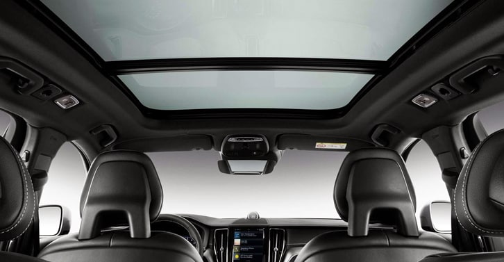 2020 Volvo XC40 Moonroof