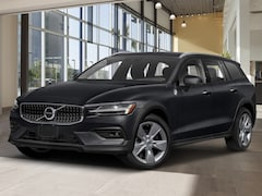 New 2021 Volvo V60 Cross Country Wagon For Sale Queens, NY