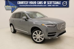 New Volvo for sale 2018 Volvo XC90 T6 AWD Inscription (7 Passenger) SUV in Scottsdale, AZ