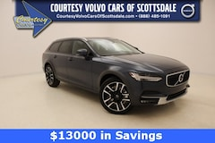 New Volvo for sale 2018 Volvo V90 Cross Country T5 AWD Wagon in Scottsdale, AZ
