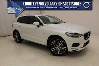 New Volvo for sale 2018 Volvo XC60 T5 AWD Momentum SUV in Scottsdale, AZ