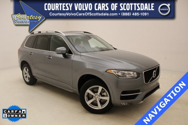 Who Owns Volvo >> Pre Owned Specials Courtesy Volvo Cars Of Scottsdale