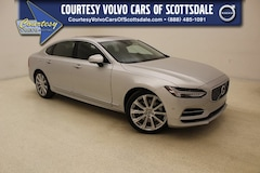 New Volvo for sale 2019 Volvo S90 Hybrid T8 Inscription Sedan in Scottsdale, AZ
