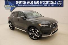 New Volvo for sale 2019 Volvo XC40 T4 Inscription SUV in Scottsdale, AZ