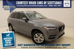 New Volvo for sale 2019 Volvo XC90 T5 Momentum SUV in Scottsdale, AZ