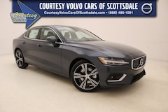 New Volvo for sale 2019 Volvo S60 T5 Inscription Sedan in Scottsdale, AZ