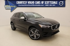 New Volvo for sale 2019 Volvo XC60 Hybrid T8 R-Design SUV in Scottsdale, AZ