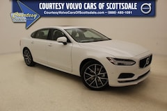 New Volvo for sale 2019 Volvo S90 T5 Momentum Sedan in Scottsdale, AZ