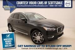 New Volvo for sale 2019 Volvo XC60 Hybrid T8 Inscription SUV in Scottsdale, AZ